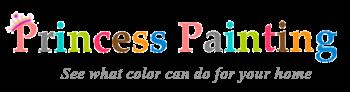 Logo Princess Painting